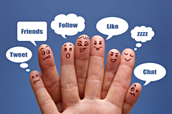 Make your Facebook posts fun to increase activity