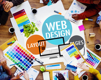 Web design | redesign