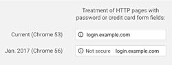 Google security update